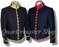 US In stock Cavalry and Artillery Jacket