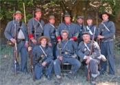 Boy Scouts of American/1st Virginia Regiment