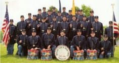 Berlin Fife and Drum Corps-2007